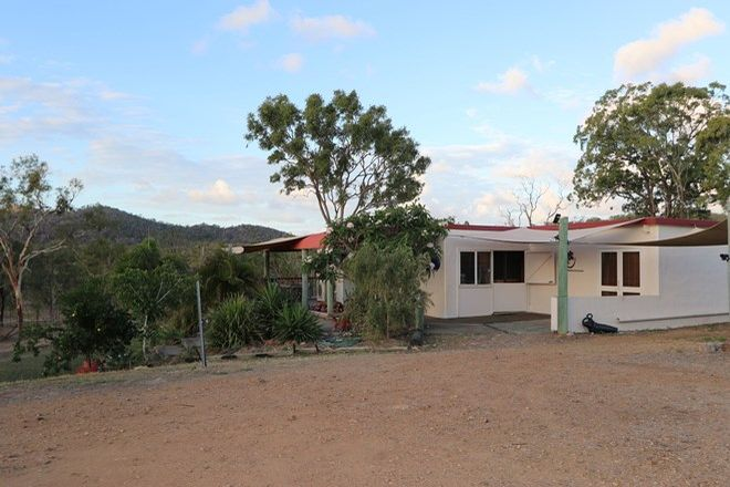 Picture of 38 Gunder Road, THE CAVES QLD 4702