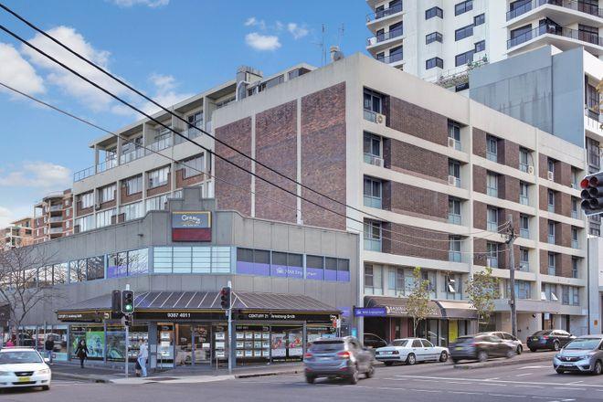 Picture of 117/29 Newland Street, BONDI JUNCTION NSW 2022
