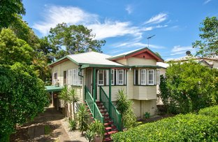 Picture of 18 Thomas Street, Manunda QLD 4870