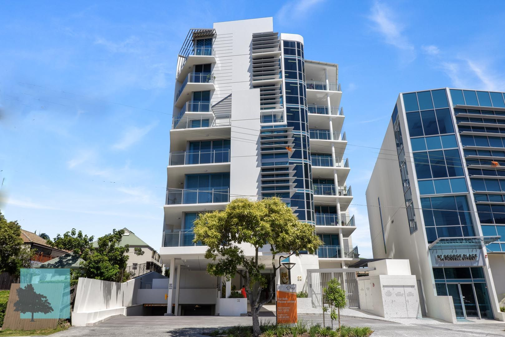 310/32 Russell  Street, South Brisbane QLD 4101, Image 1