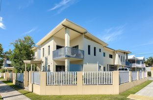 Picture of 6/39 Theodore Street, Stafford QLD 4053