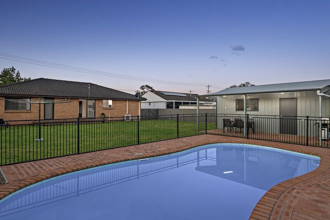Picture of 4 Tenth Street, WESTON NSW 2326