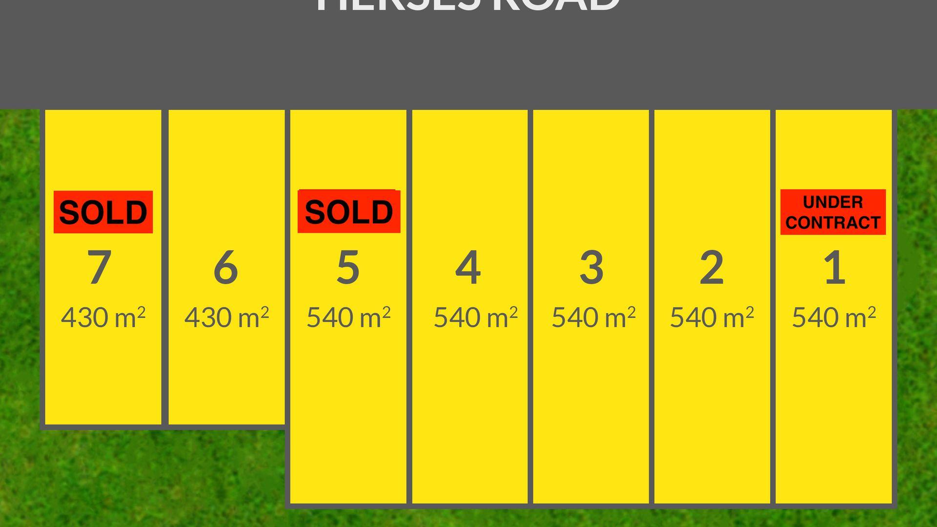 Lot 2 278-284 Herses Road, Eagleby QLD 4207, Image 1