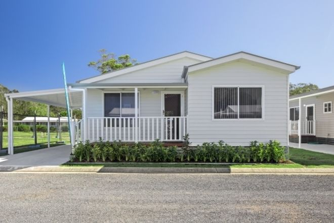Picture of 94/1 Norman Street, LAKE CONJOLA NSW 2539