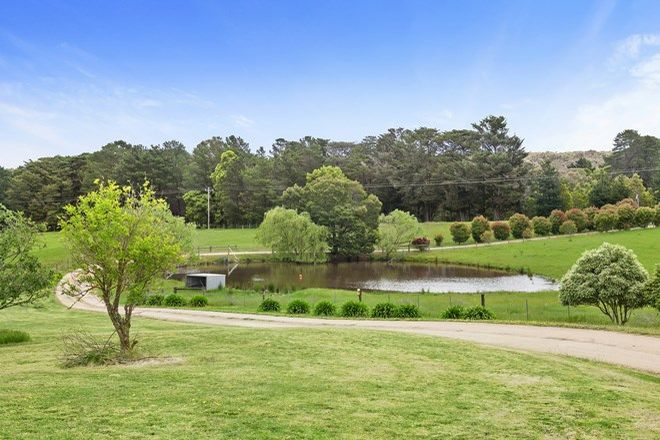 Picture of 1457 Buninyong-Mount Mercer Rd, GRENVILLE VIC 3352