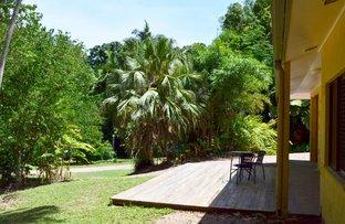 Picture of Lot 3, 627 Bingil Bay Road, Bingil Bay QLD 4852