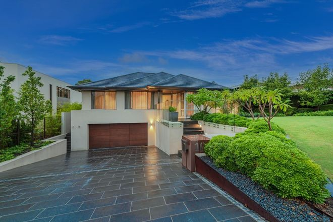 Picture of 10 Warralong Crescent, COOLBINIA WA 6050