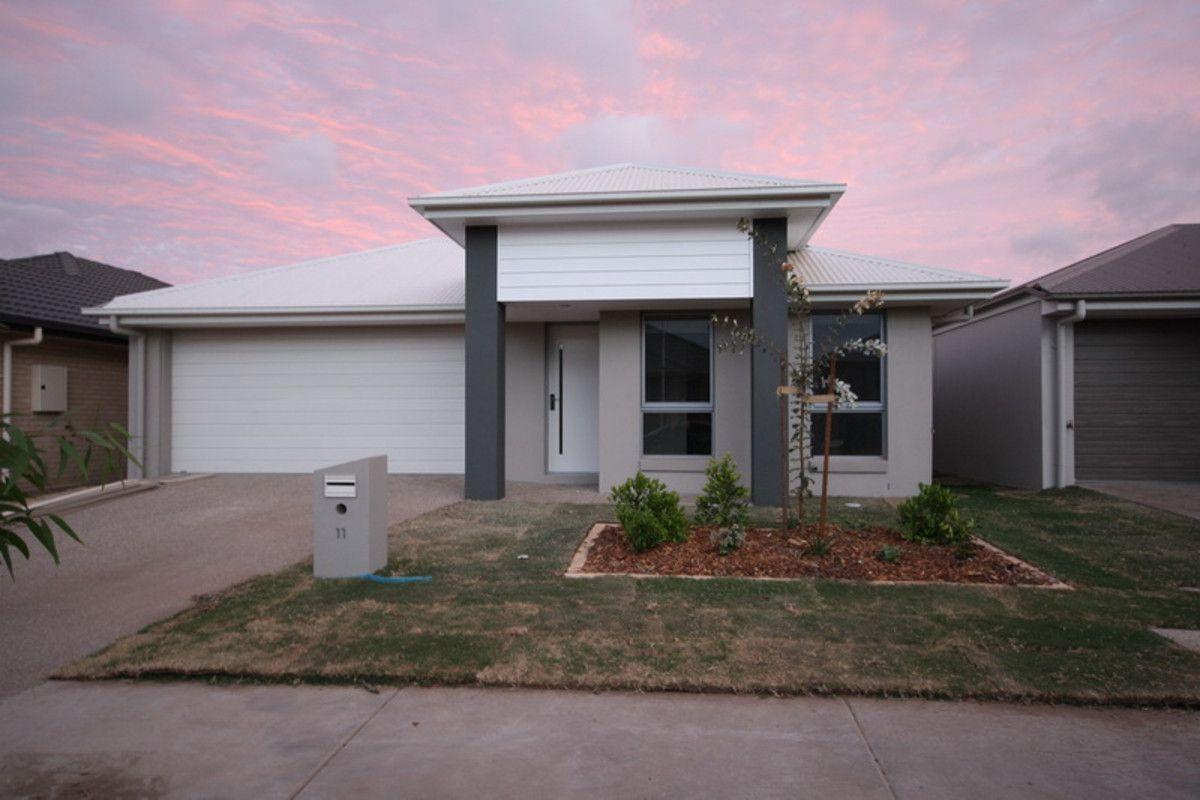 11 Bernard Circuit, Yarrabilba QLD 4207, Image 0