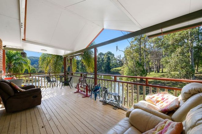 Picture of 225 South Boambee Road, BOAMBEE NSW 2450
