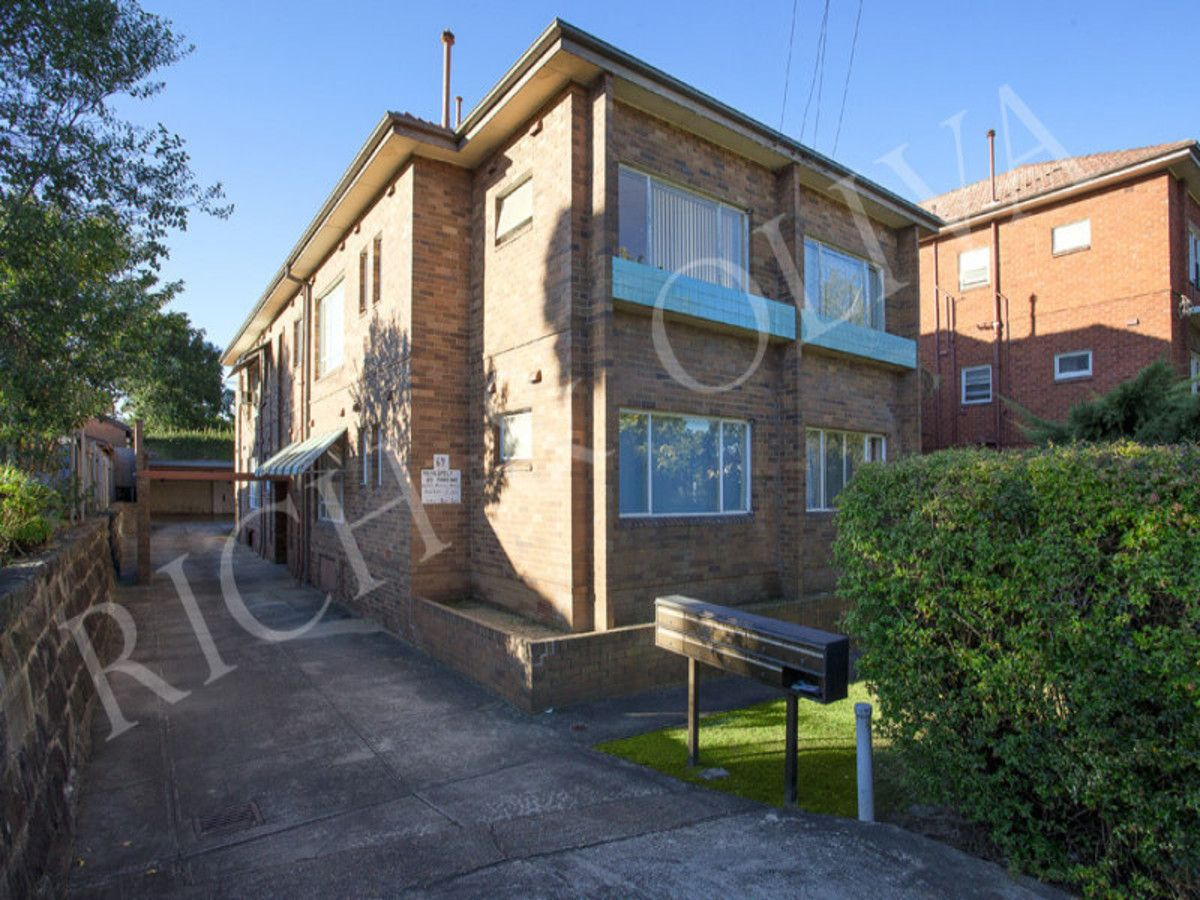 7/69 Albert Crescent, Burwood NSW 2134, Image 0