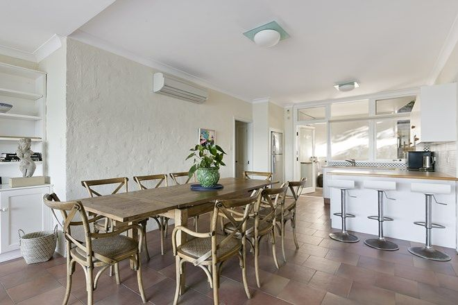 Picture of 163 Whale Beach Road, WHALE BEACH NSW 2107