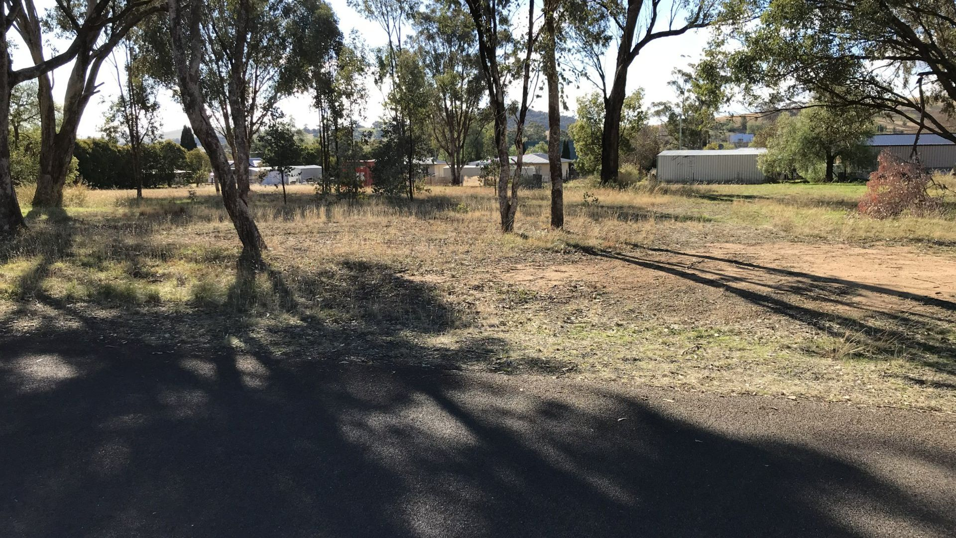 Lot 8 Belmore Street, Woodstock NSW 2793, Image 2