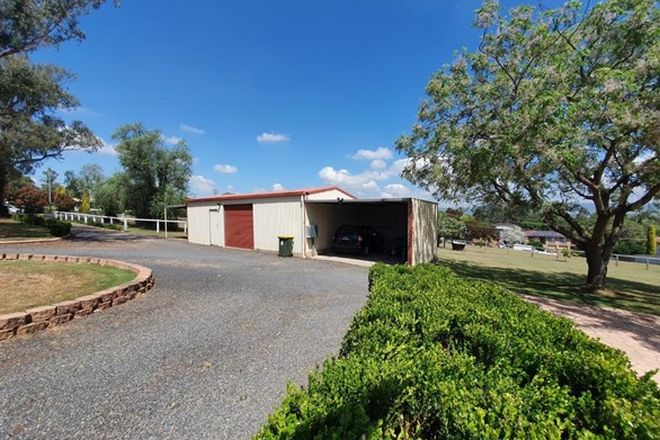 Picture of 28 Perth Street, ABERDEEN NSW 2336