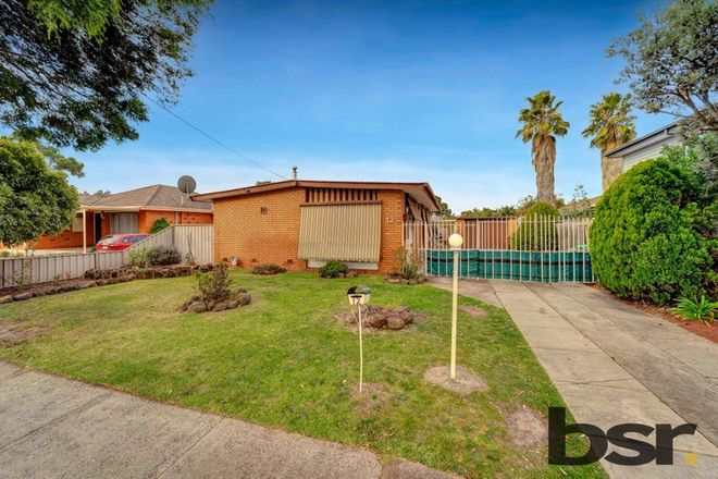 Picture of 12 Spring Valley Avenue, CRAIGIEBURN VIC 3064