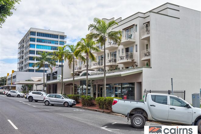 Picture of 16/26 Sheridan St, CAIRNS CITY QLD 4870