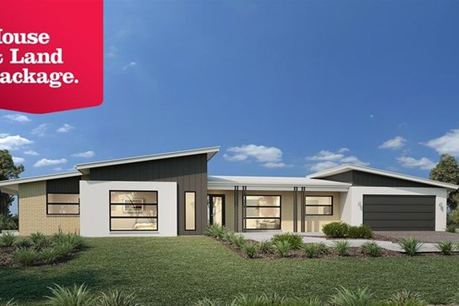 Picture of 227-233 Hensley Park Rd, HAMILTON VIC 3300