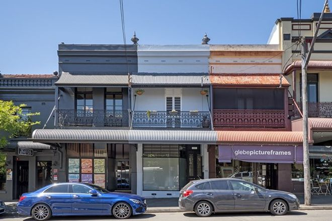 Picture of 166 St Johns Road, GLEBE NSW 2037