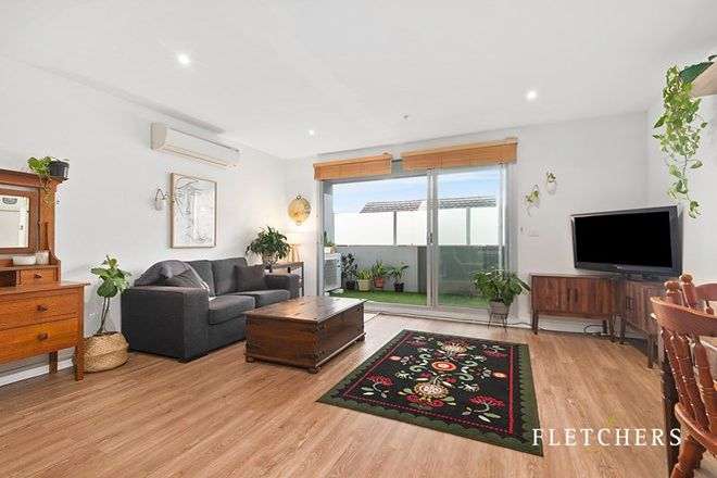 Picture of 14/1062-1064 Burke Road, BALWYN NORTH VIC 3104