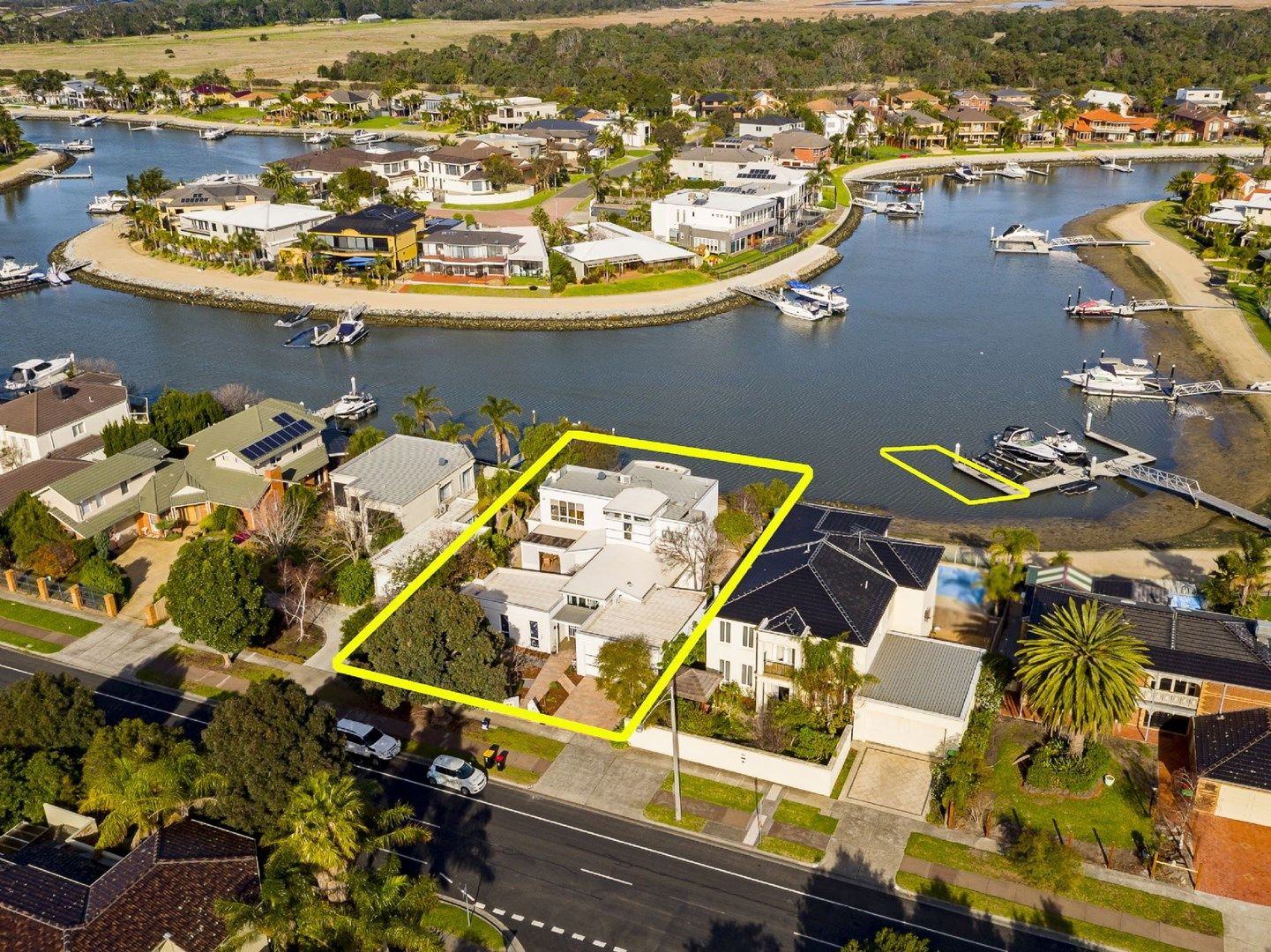217 Gladesville Boulevard, Patterson Lakes VIC 3197, Image 0