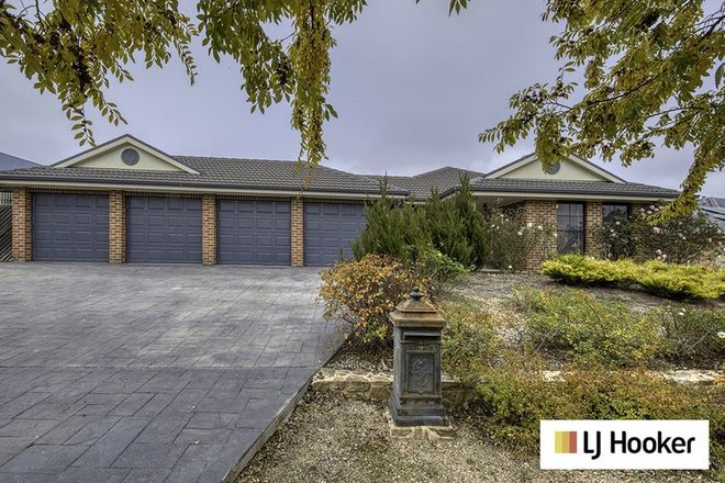 Picture of 18 Eyre  Street, BUNGENDORE NSW 2621