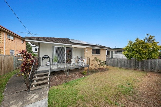 Picture of 1/51 Theodore Street, STAFFORD QLD 4053
