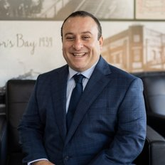 Andrew Bova, Principal