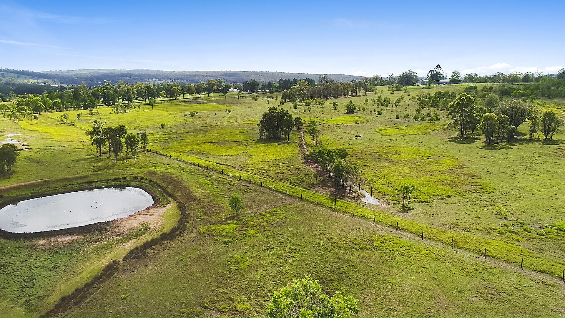 Lot 2 Andrews  Road, Crows Nest QLD 4355, Image 2