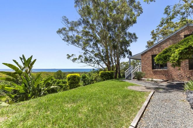 Picture of 82 Gaudrons Road, SAPPHIRE BEACH NSW 2450