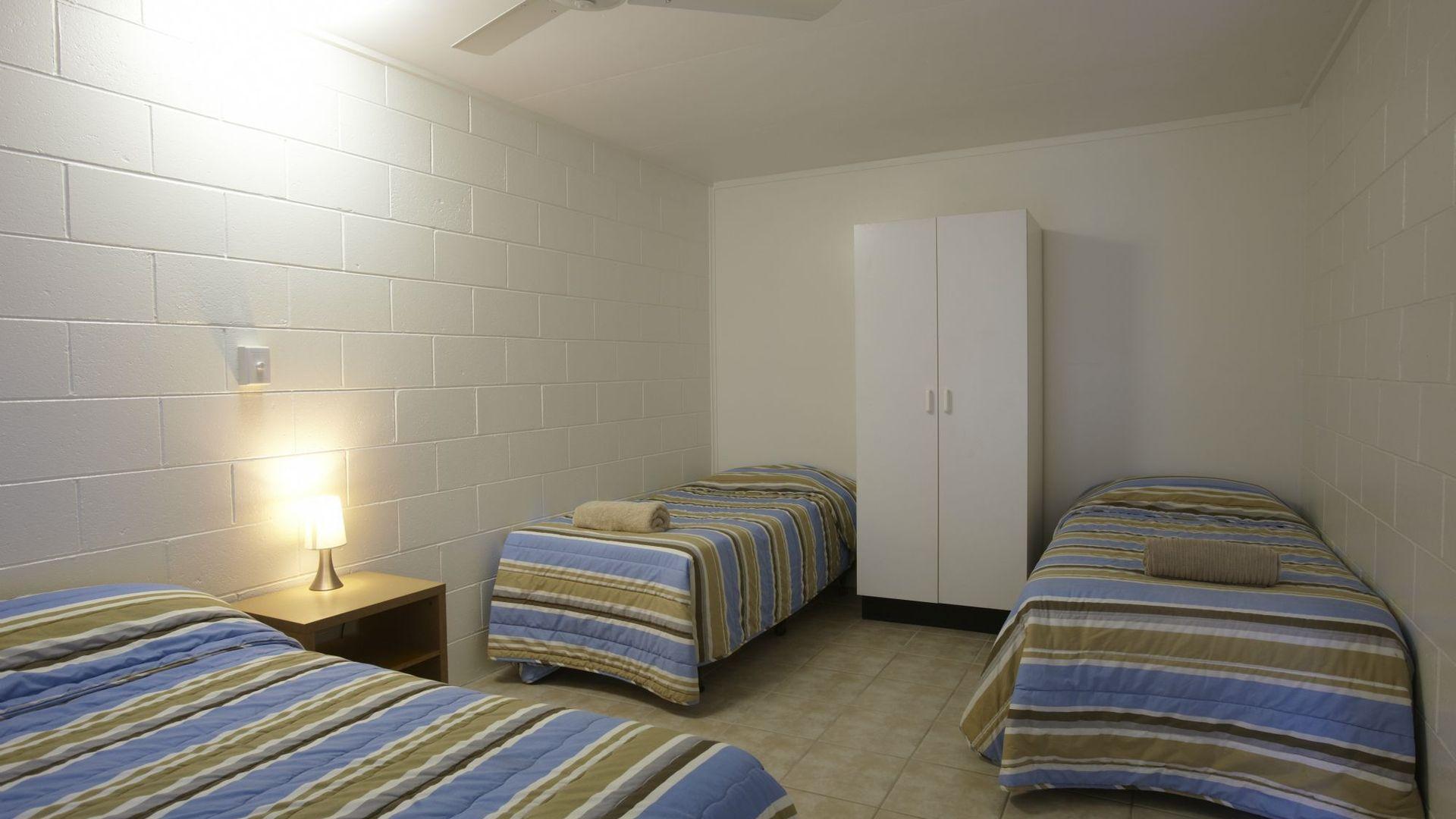 Unit 3/5 Hordern Ave, Arcadia QLD 4819, Image 9