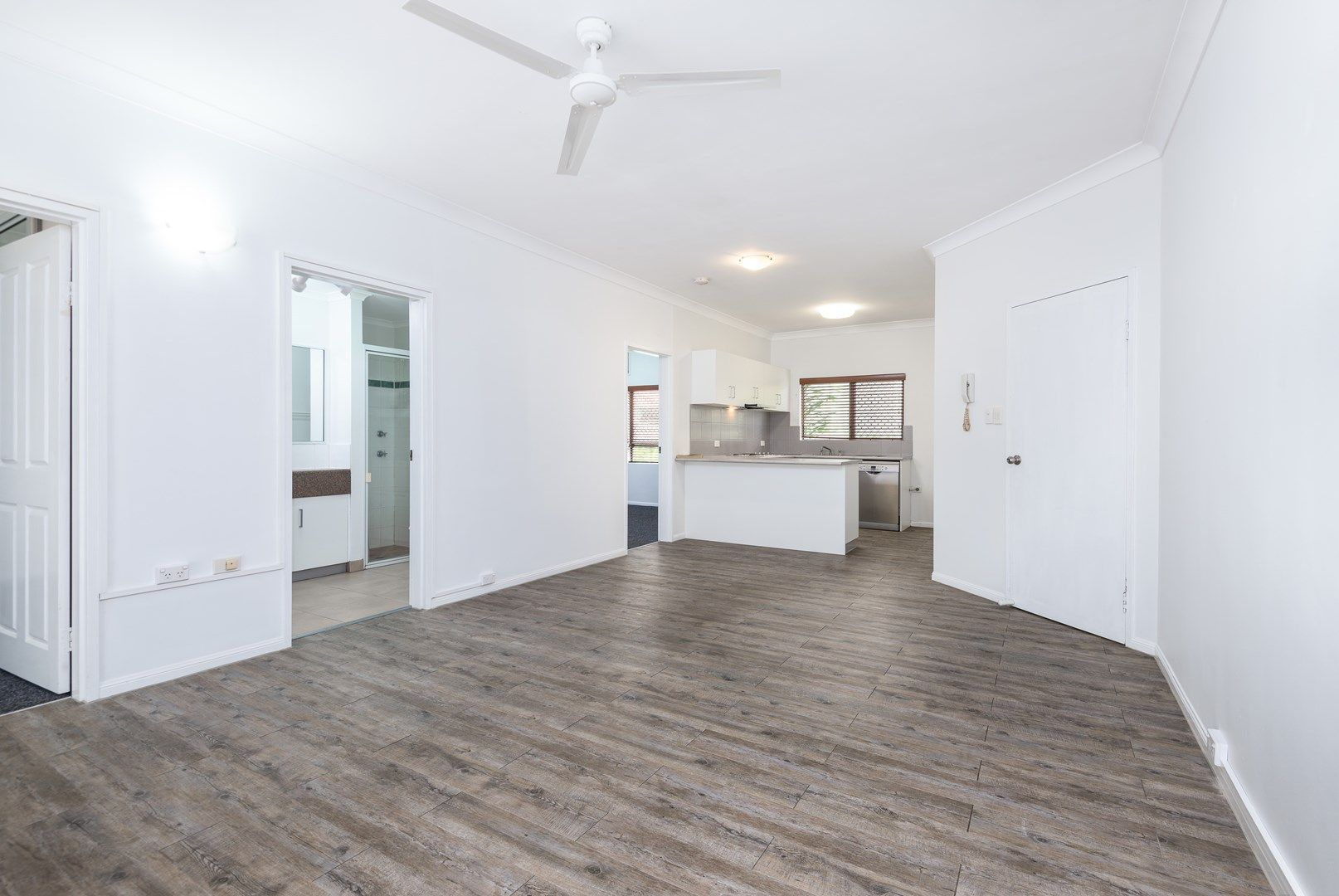 6/56 CAIRNS STREET, Cairns North QLD 4870, Image 2