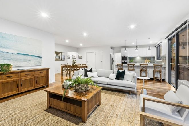 Picture of 16A Bridge Road, BARWON HEADS VIC 3227