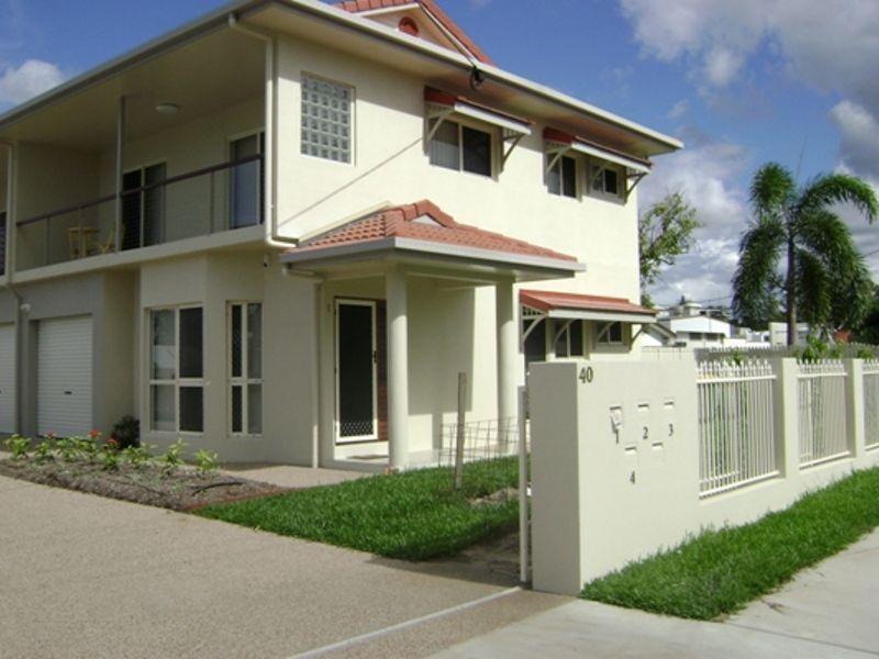 4/40 Diprose Street, Pimlico QLD 4812, Image 0