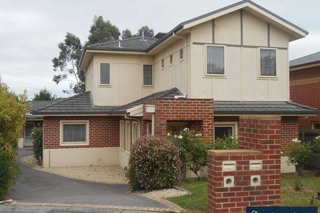 Picture of 1/10 Normanton  Place, BERWICK VIC 3806