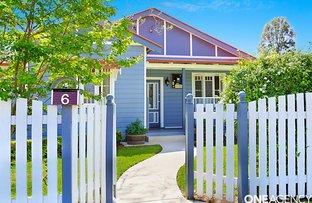 6 Goulburn Street, Singleton NSW 2330
