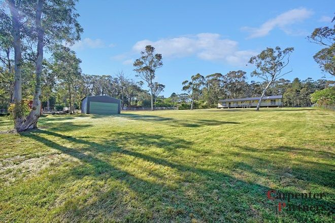 Picture of 60 Pearce Street, HILL TOP NSW 2575