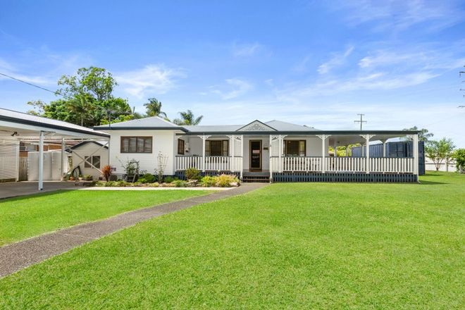 Picture of 2 Ann St, KALLANGUR QLD 4503