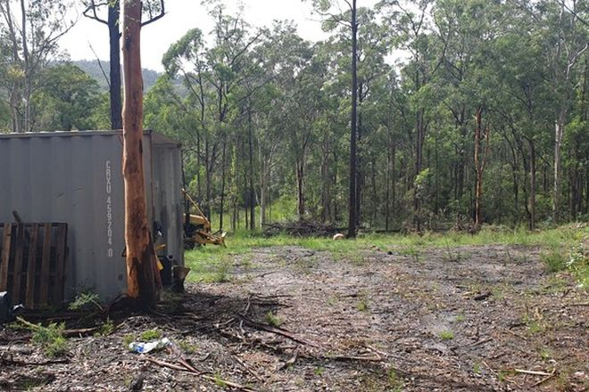 Picture of Lot 11 Alderly Lane, BOORAL NSW 2425