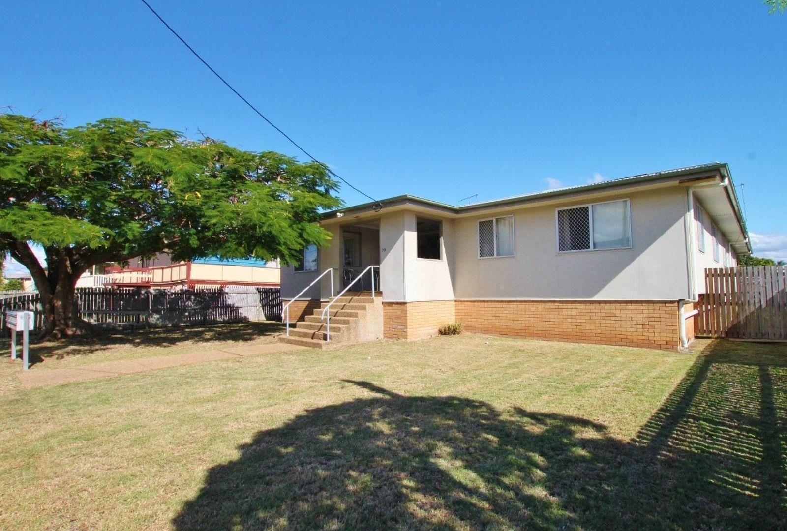 8/90 Denison Street, Rockhampton City QLD 4700, Image 1