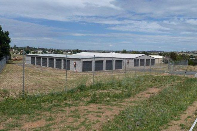 Picture of 11 Jack Ward Lane, HARDEN NSW 2587