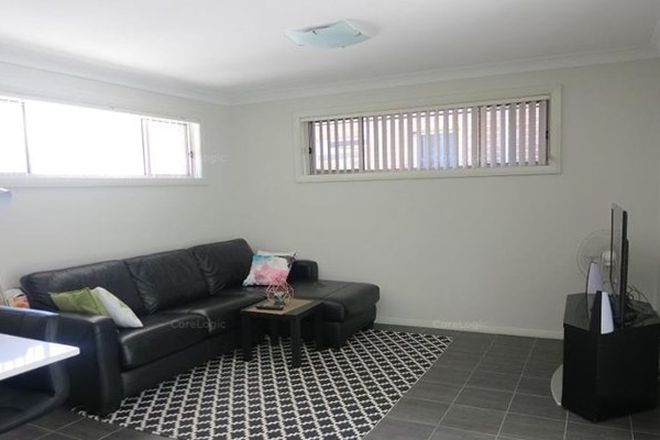 Picture of 2/9a Martindale Street, WALLSEND NSW 2287