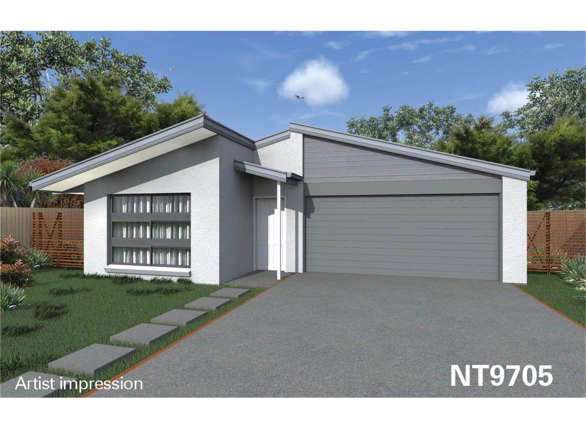 Lot 30, Woodfull St (Bruckner Hill Estate), Boonah QLD 4310, Image 2