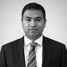 Umer Chaudhry, Sales representative