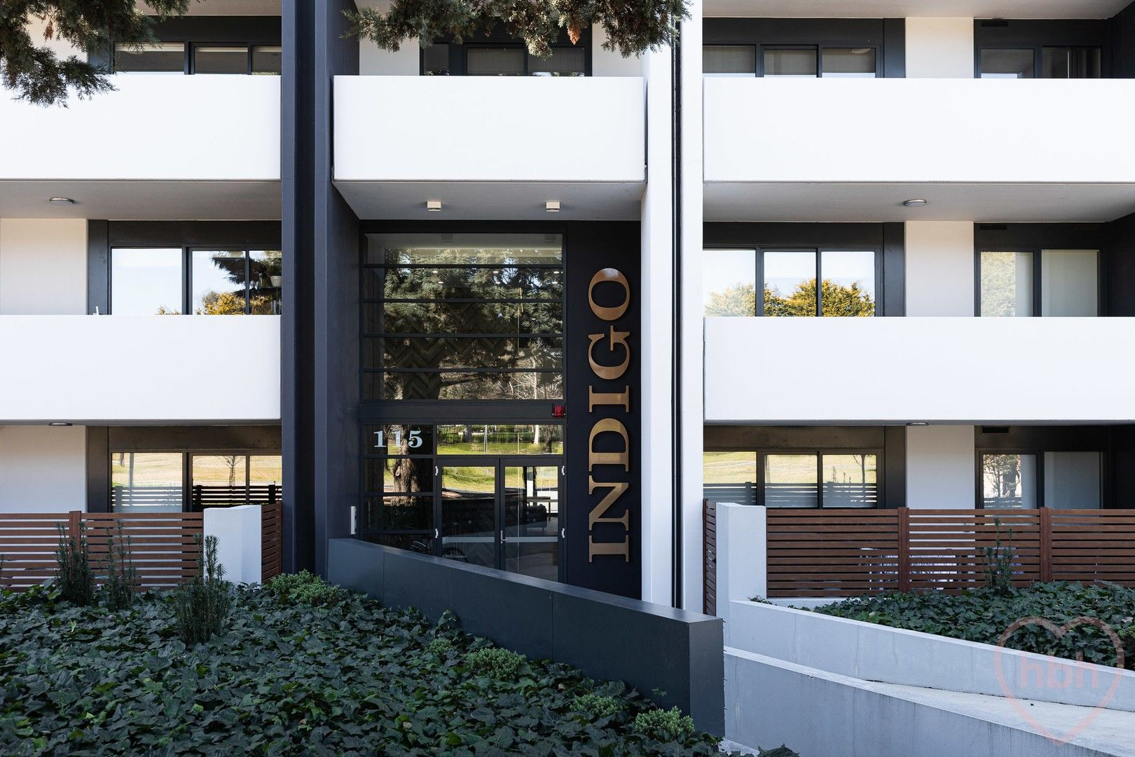 2 bedrooms Apartment / Unit / Flat in 69/115 Canberra  Avenue GRIFFITH ACT, 2603