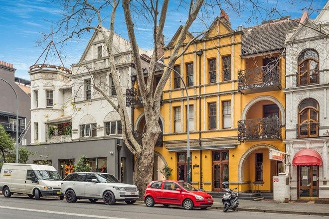 Picture of 8/57 Macleay Street, POTTS POINT NSW 2011
