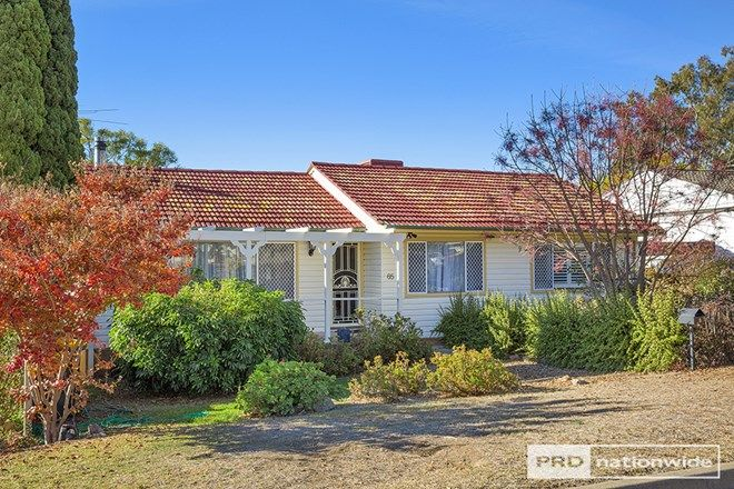 Picture of 65 Oak Street, TAMWORTH NSW 2340