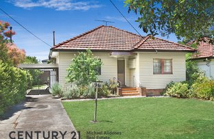 Picture of 96 Ludgate Street, Roselands NSW 2196