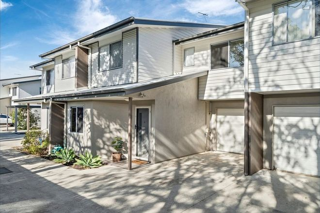 Picture of 3/29 Freeth Street, ORMISTON QLD 4160