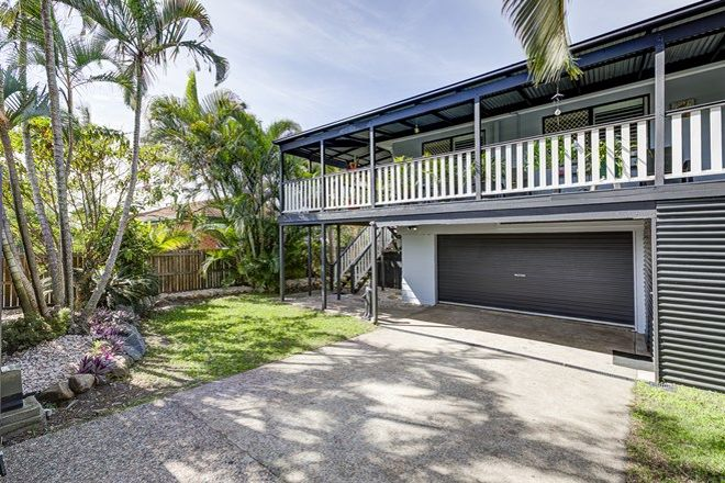 Picture of 1036 Pimpama-Jacobs Well Road, JACOBS WELL QLD 4208