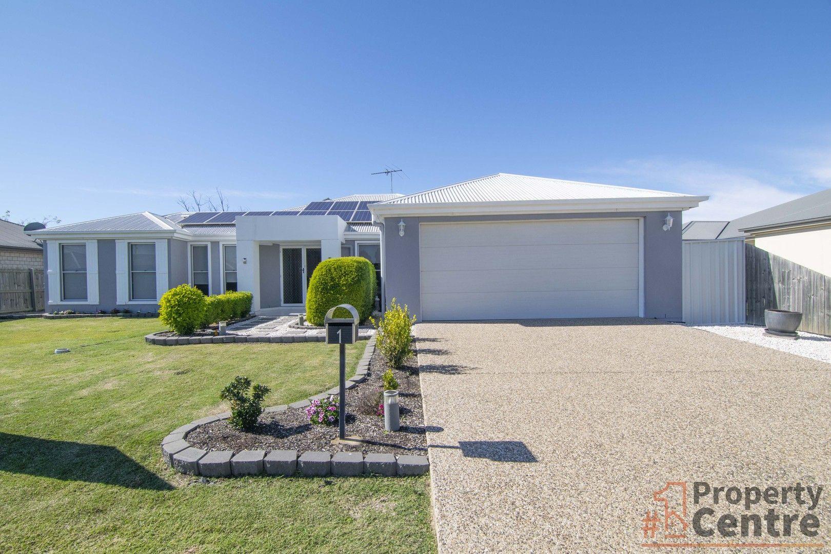 1 Montclair Close, Dalby QLD 4405, Image 0