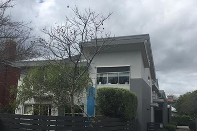 Picture of 3/58 Alexandra Street, ST KILDA EAST VIC 3183